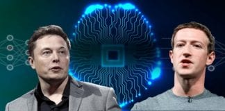 Elon Musk And Mark Zuckerberg Just Started A Fight Over Who Understands AI Better