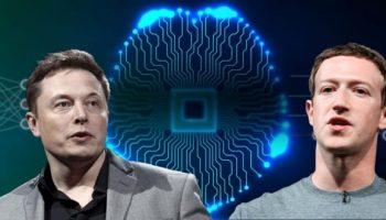 Elon Musk And Mark Zuckerberg Just Started A Fight Over Who Understands AI Better