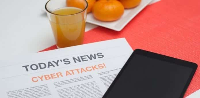 Malware and hacking tactics are becoming more advanced, and users need to be prepared against attack