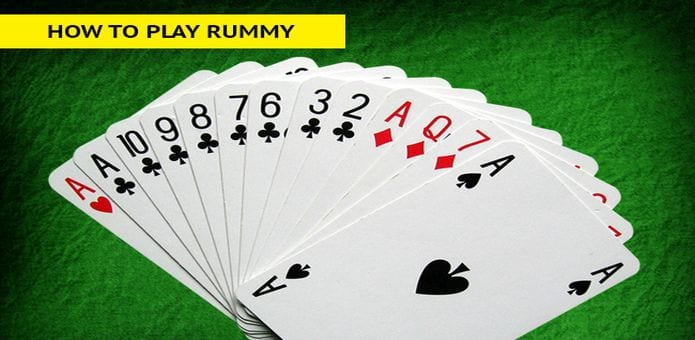 Everything you need to know about Indian Rummy