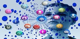 Is Online Social Actually Social?