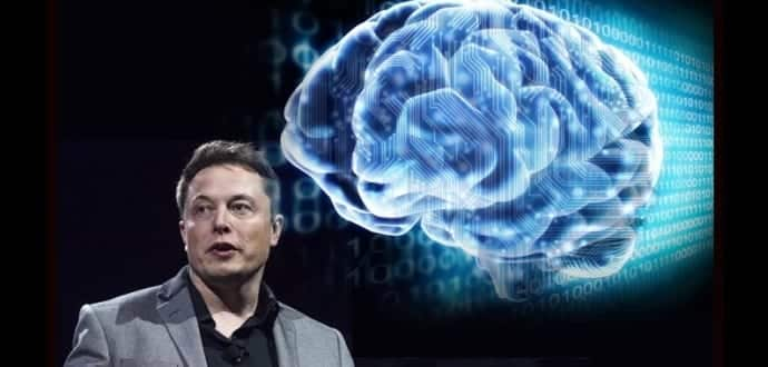 Elon Musk's OpenAI bot beats the world's best Dota 2 game players