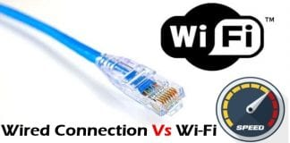 Is Wifi better than Ethernet ?