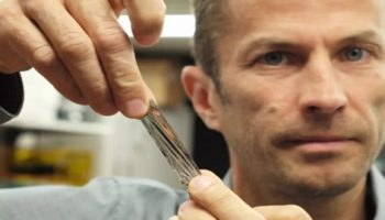 IBM And Sony Has Stored 330TB Data In A Tiny Magnetic Tape