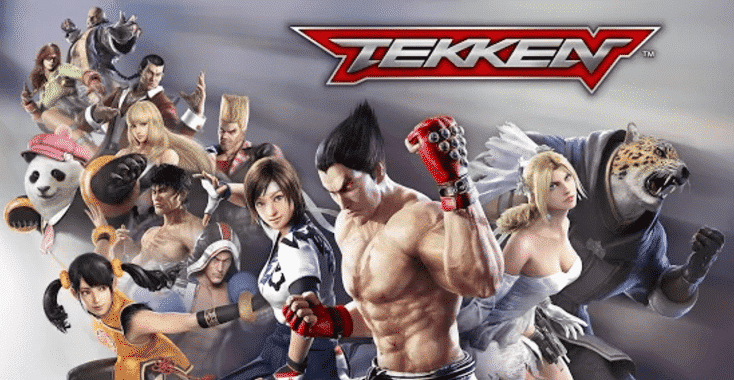 New Tekken Mobile Game Announced For iOS And Android