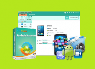 Effectively Manage Your Android Data with Coolmuster Android Assistant