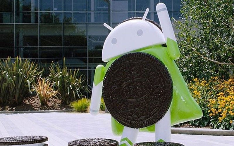 Check out the new features in Google's Android 8 Oreo (8.0)
