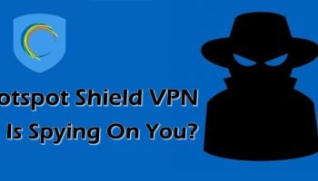 Hotspot Shield VPN accused of spying on its web traffic users