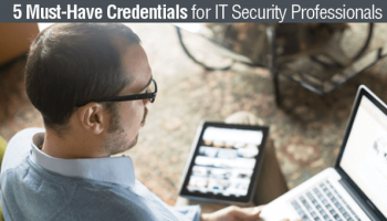 Here are top 5 cyber security certifications which will guarantee you a six figure $$$$ job