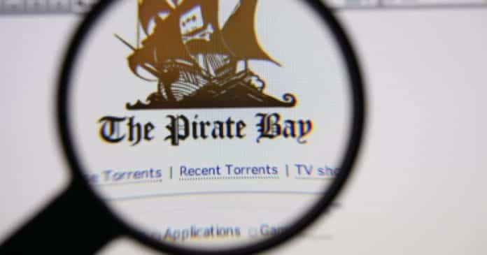End Of The Pirate Bay? Apple Working On Plan That Could Stop Online Piracy Forever