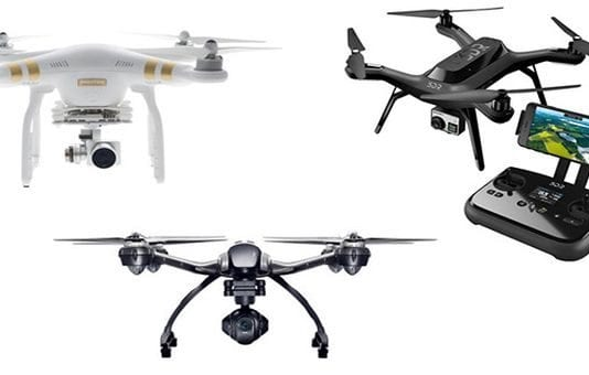 Drones – latest trends in this multi-million dollar business