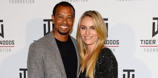 Fappening 2.0: Lindsey Vonn slams hackers for releasing her nude photos with Tiger Woods