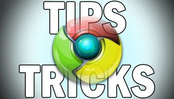 9 Interesting Google Chrome Features And Tricks