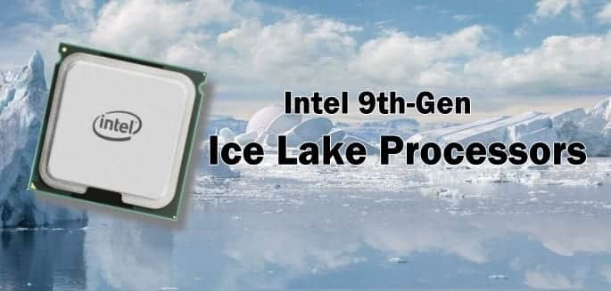 Image result for Ice Lake-SP processor