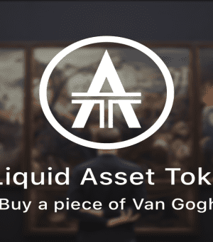Will This New Token Change the Way We Buy and Sell Investments?