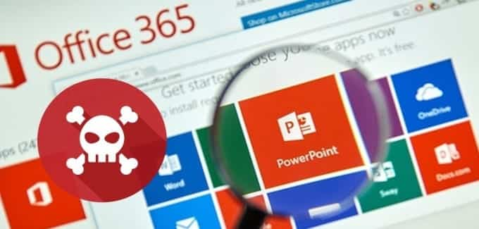 New malware uses Microsoft's PowerPoint as an attack vector to infect computers