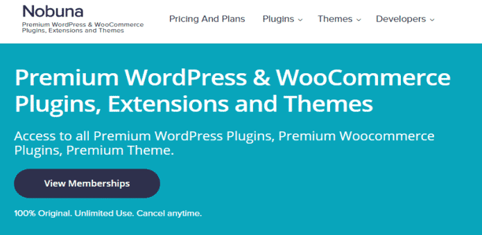 Here are the five reasons you should be using Nobuna Plugins on your Wordpress website