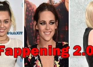 Fappening 2.0 : Nude images of Miley Cyrus, Kristen Stewart, Lindsey Vonn, Katharine McPhee and Anne Hathaway leaked online