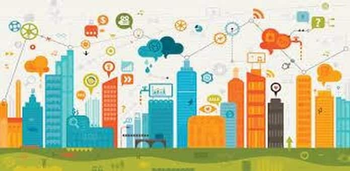 Innovative Solutions Offered at Internet of Things Platforms