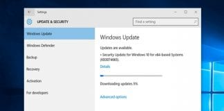 No More Forced Windows Updates, Promises Microsoft