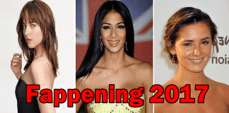 Fappening 2: Private Photos of Nicole Scherzinger, Faye Alicia Brookes, Dakota Johnson and Addison Timlin leaked