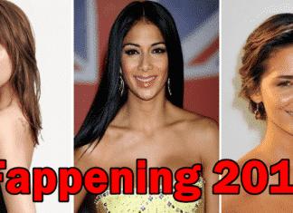Fappening 2: Private Photos of Nicole Scherzinger, Faye Alicia Brookes, Dakota Johnson and Addison Timlin leaked