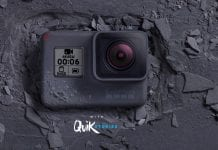 GoPro Hero 6 Black with 240fps full HD slow-motion and 4K recording launched
