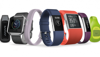 Encrypted Fitbit data can be intercepted and manipulated, claim researchers