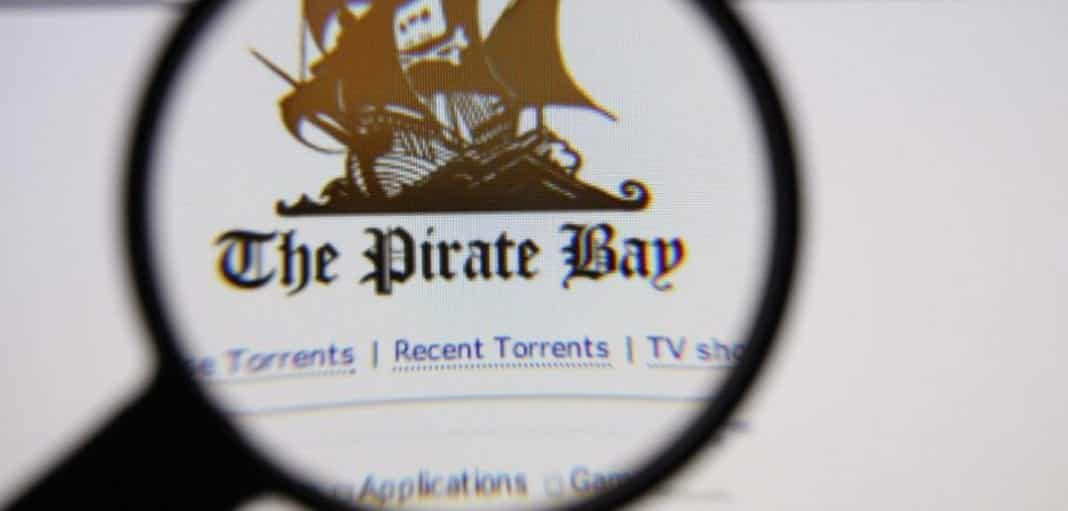 The Pirate Bay Running a Cryptocurrency Miner to Make Money
