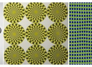 30 Insane Optical Illusions That Will Blow Your Mind