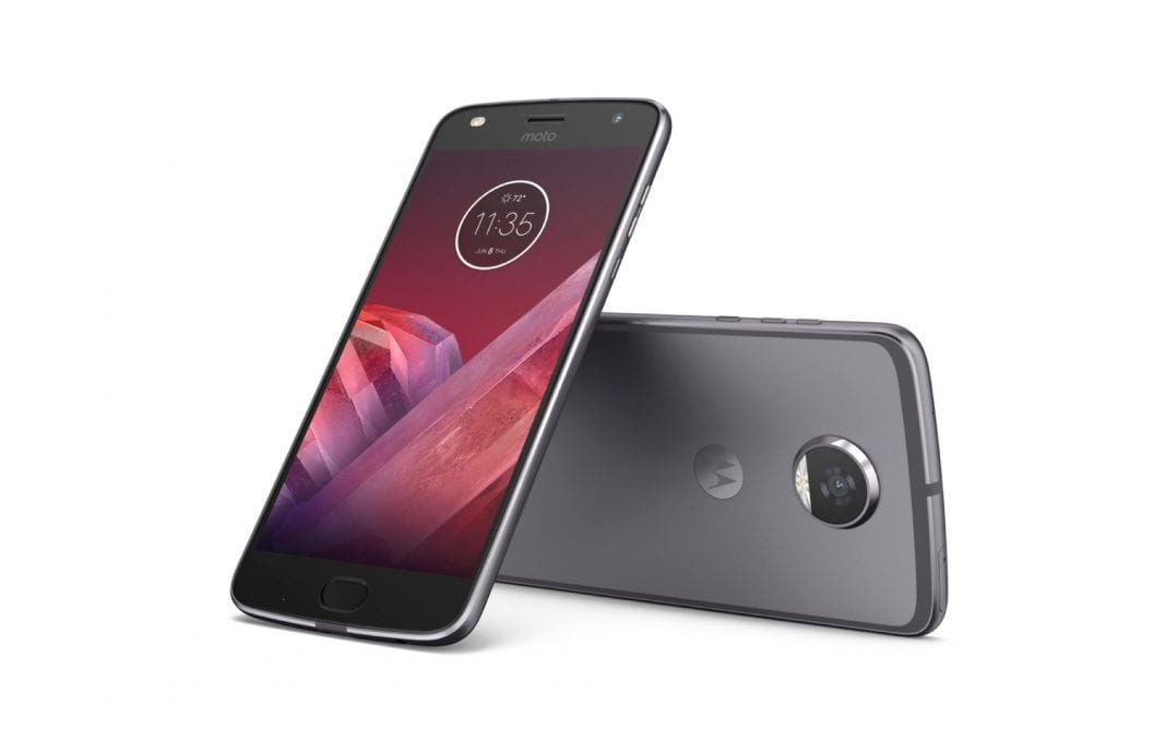 Motorola reveals which phones will get Android 8.0 Oreo upgrade