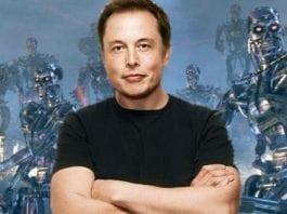 Elon Musk: Artificial intelligence could cause World War 3