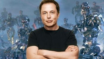Elon Musk: Artificial intelligence could cause World War 3