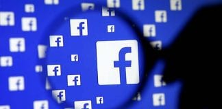 Spanish Data Watchdog Fines Facebook 1.2 million euros
