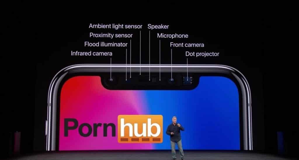 Iphone porn hub