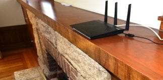 5 Tips for setting up your wireless router at home