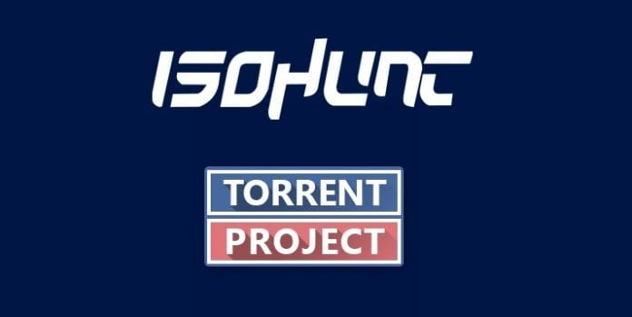 TorrentProject And Isohunt Down; Top 3 Alternatives