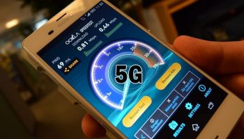 First 5G smartphones with download speed more than 10Gbps to be available from 2019