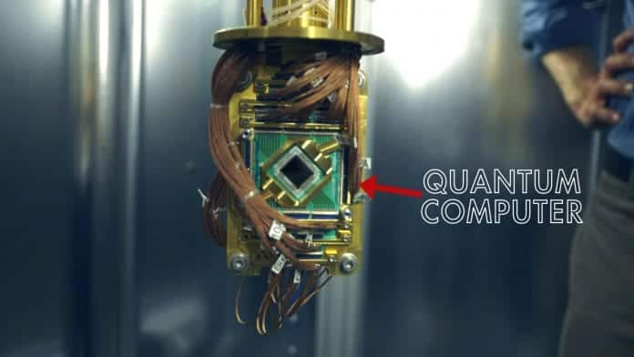 India to Join China and the United States With Its Own Quantum Computer