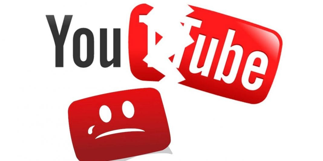 YouTube downloader website, YouTube-MP3 shut down; top 5 alternatives