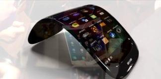 Bezel-less phones are passé, Samsung's Galaxy X Android smartphone will be foldable