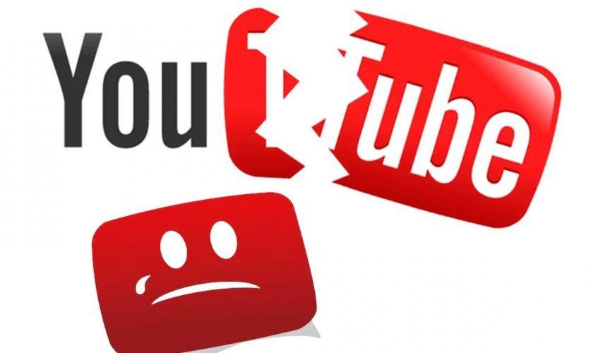YouTube downloader website, YouTube-MP3 shut down; top 5 alternatives