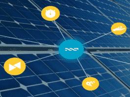 Nxt, the Blockchain App