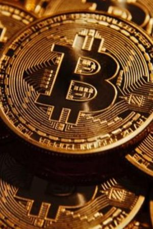 Bitcoin is a fraud that will blow up, says JP Morgan boss