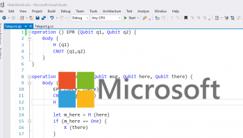 Microsoft's new coding language is made for quantum computers