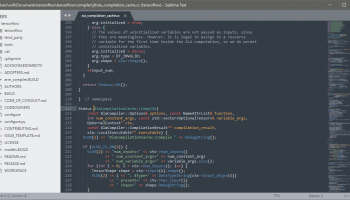 Sublime Text 3.0 is released for download on MacOS, Windows and Linux