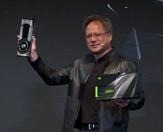 GPUs will soon replace CPUs, Moore's Law is Dead' – Nvidia CEO