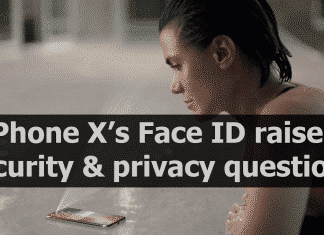 Apple accused of reducing the accuracy and quality of iPhone X's Face ID