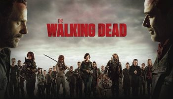 AMC using 'secret watermarks' to crackdown piracy of The Walking Dead S08 torrents