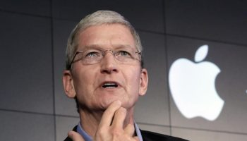 Apple CEO Tim Cook: Learning how to code is more important than learning English as a second language